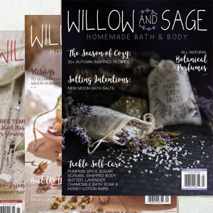 "<a href=""https://stampington.com/willow-and-sage"">Previous Issues</a>"